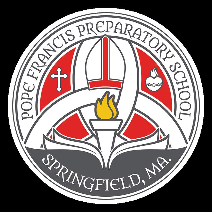 Pope Francis Prep Logo
